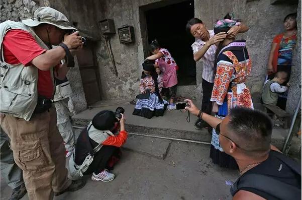 摄影,被中国人玩成了啥样?